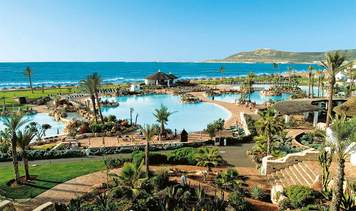 RIU Hotels & Resorts Tikida Dunas